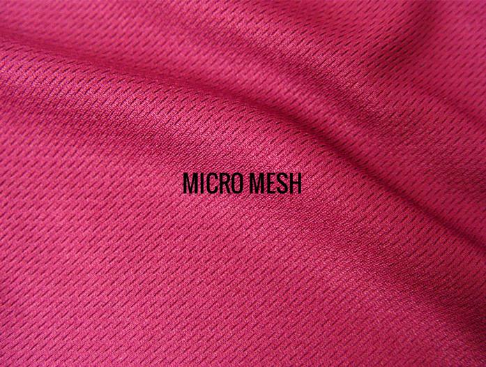 """MICRO MESH""   I   Shirt Fabric"