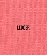 """LEDGER""  I  Shirt Fabric"