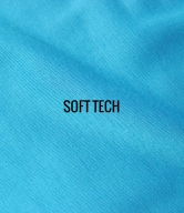 """SOFT-TECH""  I  Shirt  / Hoodie Fabric"