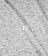 """""""RINGSPUN BLEND""""   I   Shirt / Hoodie Fabric"""