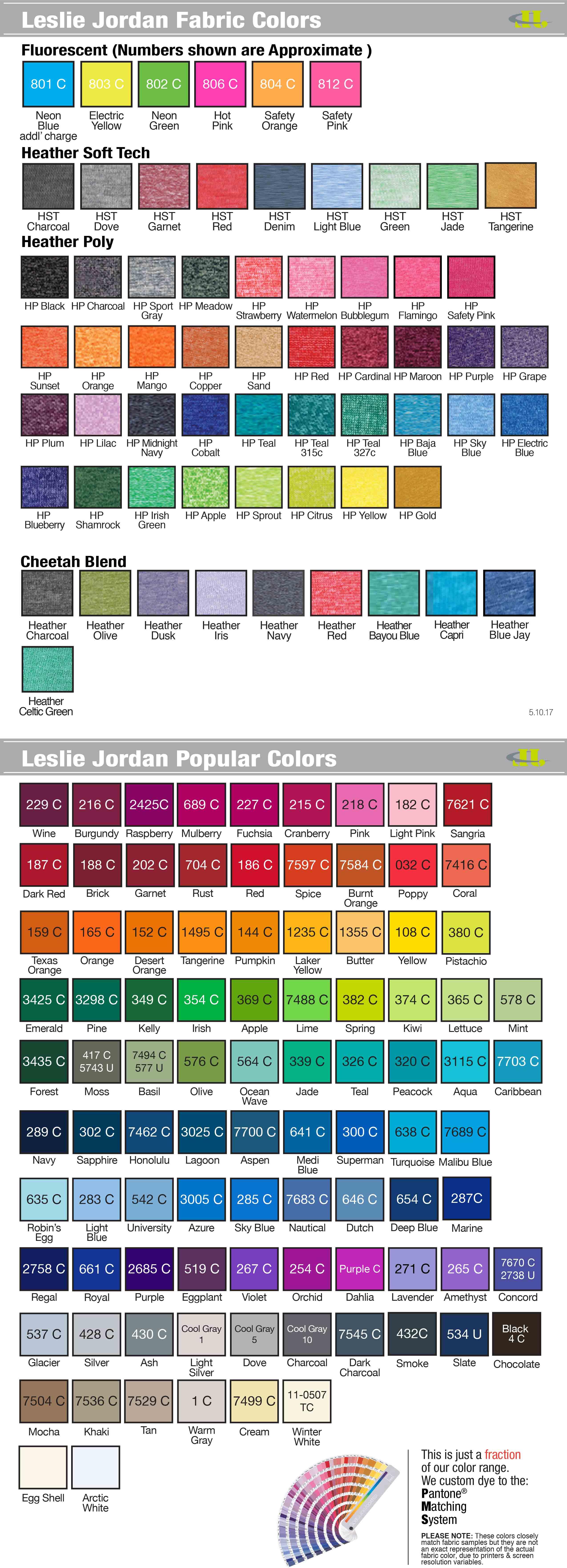 WEB_Color_Charts