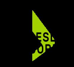Leslie Jordan Logo